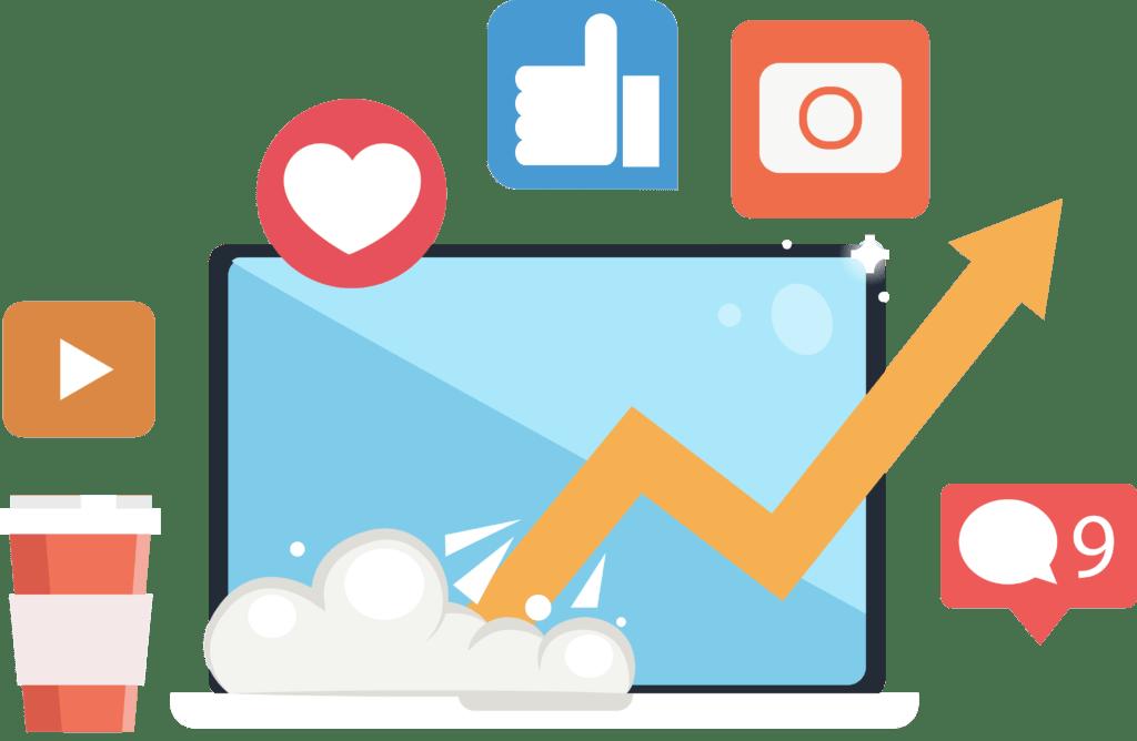agence stratégie social media